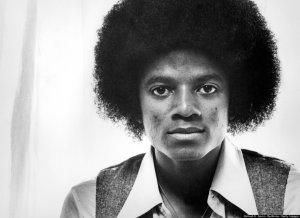 Michael afro