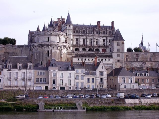 Amboise (from Wikipedia)