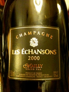 Mailly Echansons