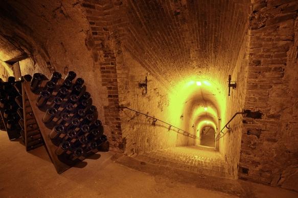 Gosset Cave