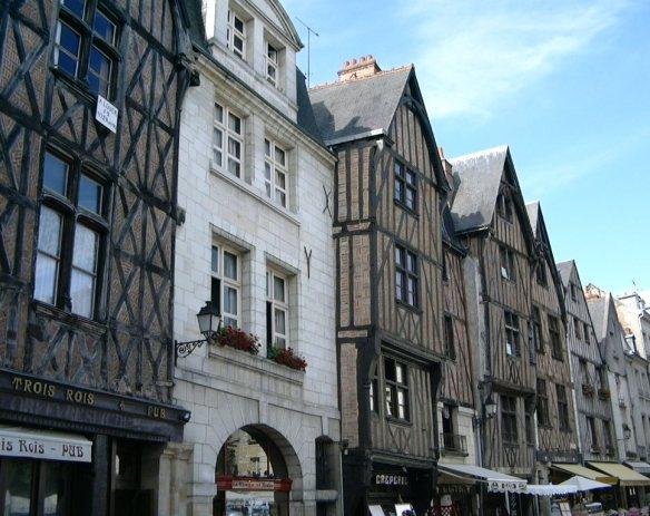 Place Plumerau in the daylight--Wikipedia