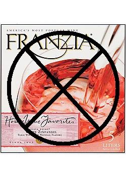 Franzia NO!