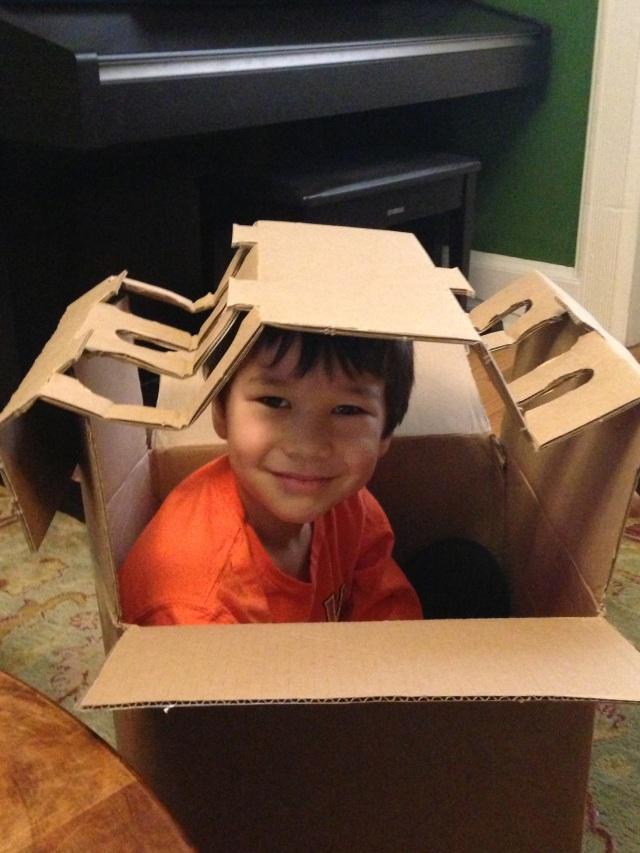 Seba Box