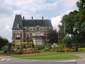 La Mairie de Claye-Souilly