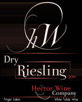 Hector Dry Riesling