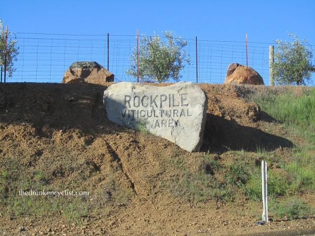 Rockpile AVA