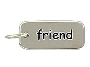 Friend-Tag