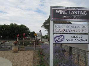 Carg Sign
