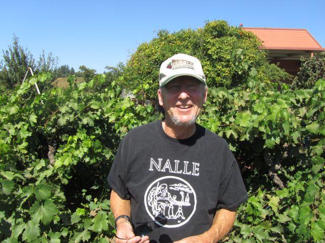 Doug Nalle