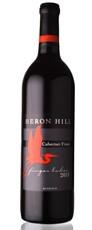 Heron Hill Cab Franc 2011