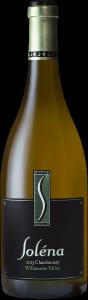 2013 Solena WV Chardonnay - ewinery CRS