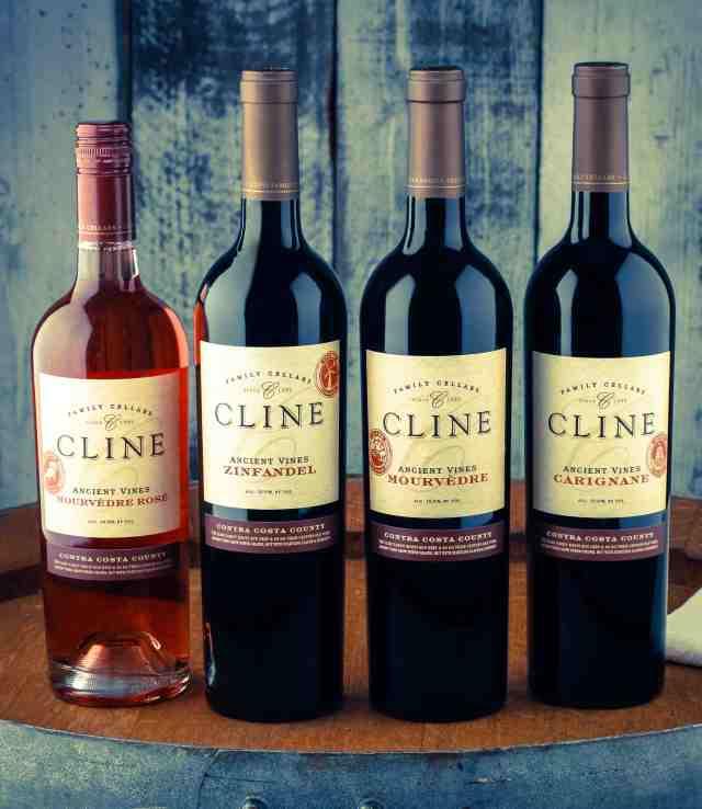 Cline Ancient