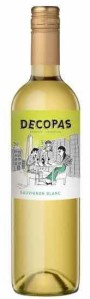 Decopas SB2