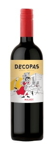 Decopas_Malbec_Bottle