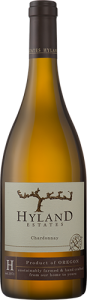 NV Hyland Chardonnay - CRS ewinery
