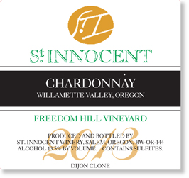 St.Innocent Chard