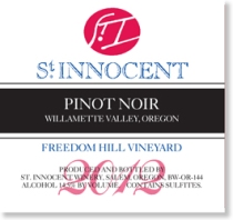 St. Innocent Freedom Hill