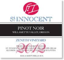 St. Innocent Zenith