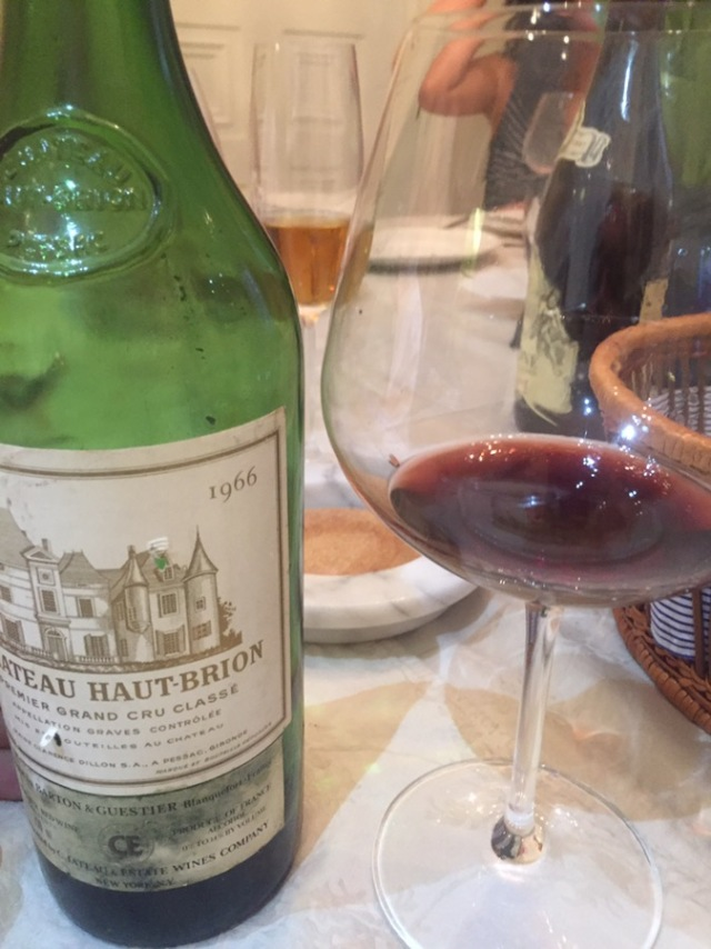 1966 Haut-Brion