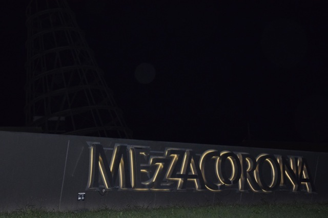 ...and Mezzacorona, but Lucio invited us back any time.