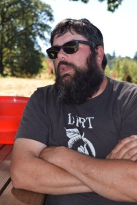 Winegrower Dan Rinke